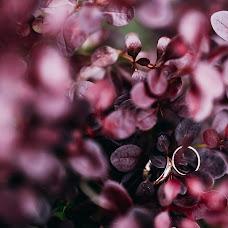 Wedding photographer Kirill Andrianov (Kirimbay). Photo of 29.10.2017