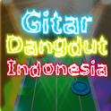 Gitar Dangdut Indonesia icon