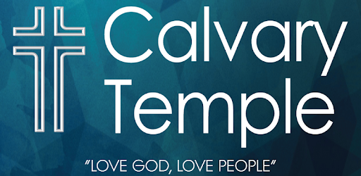 Calvary Temple Aplicaciones (apk) descarga gratuita para Android/PC/Windows screenshot