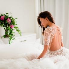 Wedding photographer Tatyana Kudryashova (TataMur). Photo of 10.03.2018