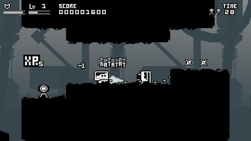 inc:the beginning screenshot 1