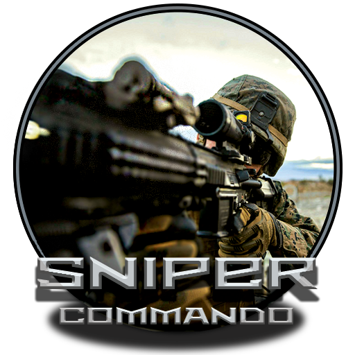 Sniper Fury Assassin Killer Gun Shooting Games 3D (game)
