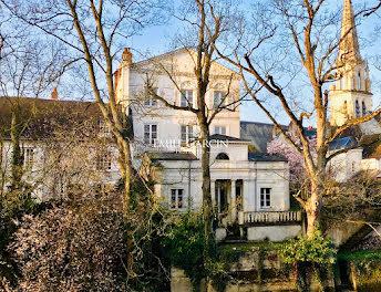 hôtel particulier à Vendome (41)
