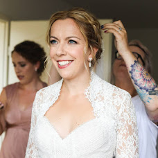 Wedding photographer Corrine Crennan (Corrine). Photo of 01.02.2019