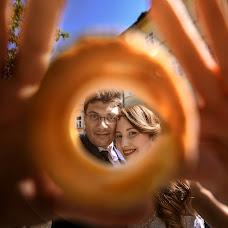 Svatební fotograf Artem Danilov (alkor2206). Fotografie z 07.06.2017