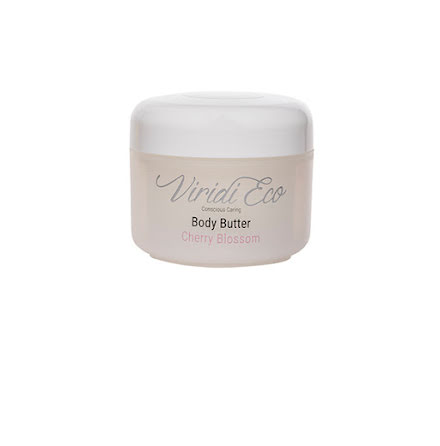 Body butter cherry blossom (Travel size)