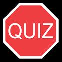 Vägmärken Quiz icon