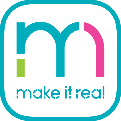 Make It Real - Guides & Inspiration
