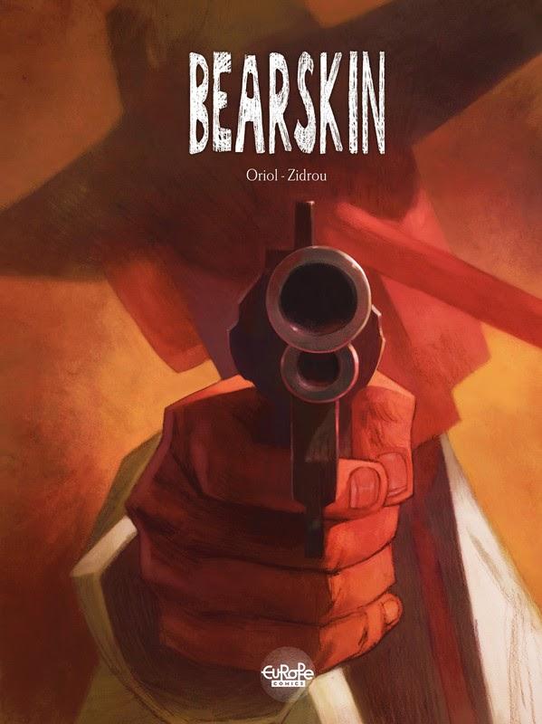 Bearskin (2015)