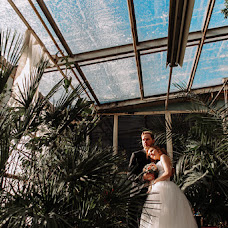 Nhiếp ảnh gia ảnh cưới Lesha Pit (alekseypit). Ảnh của 11.03.2017