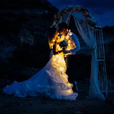 Wedding photographer Anna Vishnevskaya (cherryann). Photo of 06.12.2017