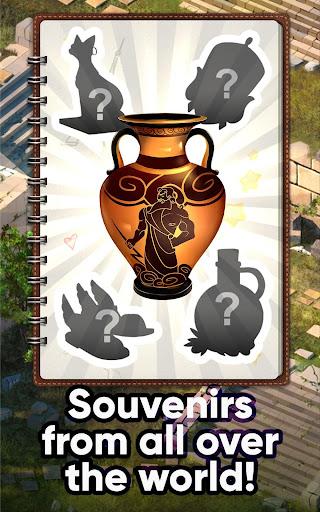 Bon Voyage: New Match 3 Game screenshots 4
