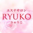 岩手 盛岡 エステサロン RYUKO 公式アプリ icon