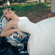 Wedding photographer Timur Savelev (timmofey). Photo of 01.09.2015