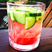 Detox Water Drinks - Best Detox Recipes