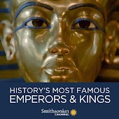 History's Most Famous Emperors & Kings