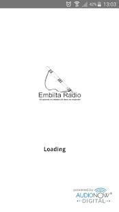 Embilta Radio - náhled