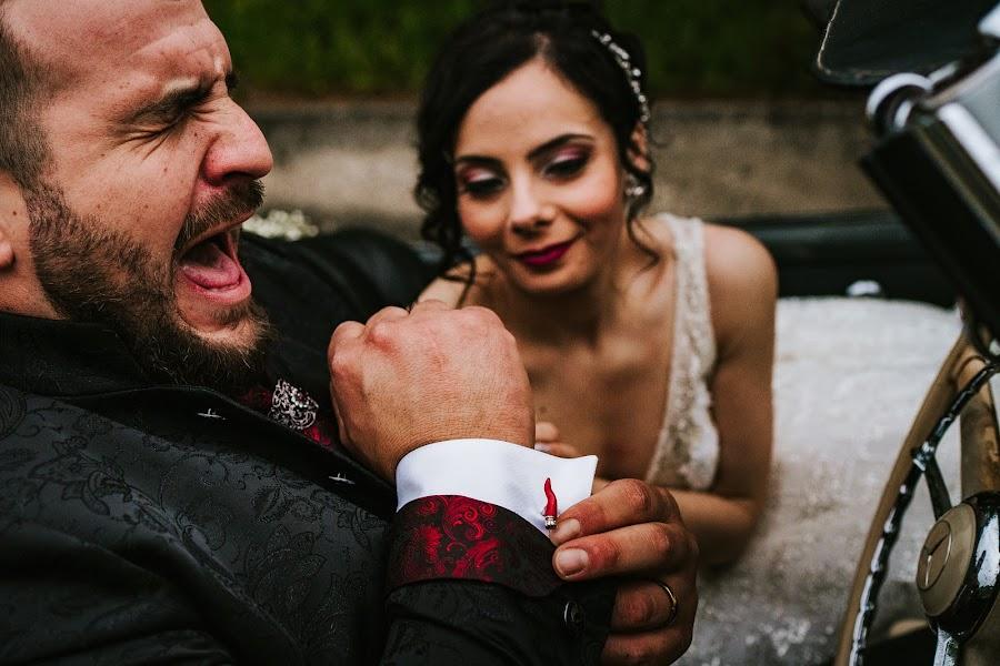 शादी का फोटोग्राफर Giuseppe maria Gargano (gargano)। 11.05.2019 का फोटो