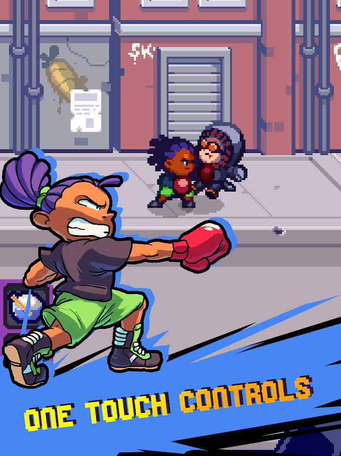 Screenshots of Beat Street for iPhone