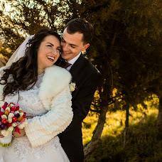 Wedding photographer Daniel Uta (danielu). Photo of 15.01.2018
