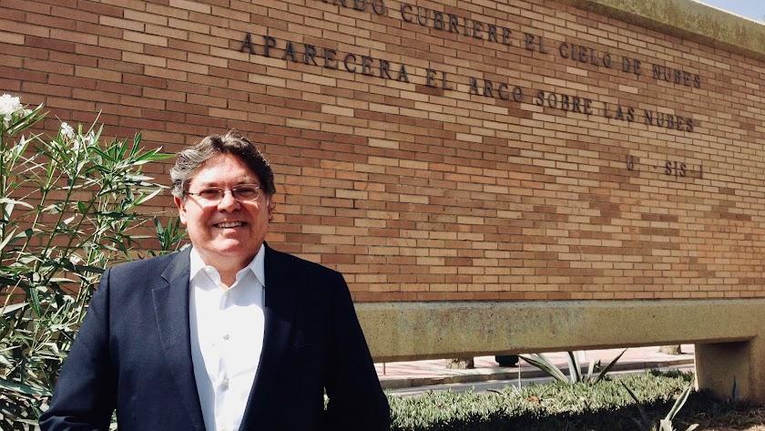 Rogelio Mena ya ha cumplido sus 30 meses de inhabilitación como alcalde de Albox