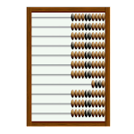 Abacus AdFree Icon