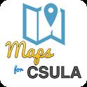 Maps for CSULA icon