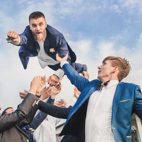 Wedding photographer Andrey Sukhinin (asuhinin). Photo of 20.03.2016