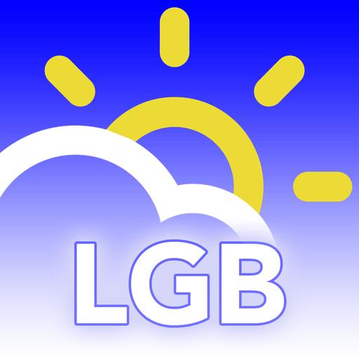 App Insights: LGB wx: Long Beach Weather App | Apptopia