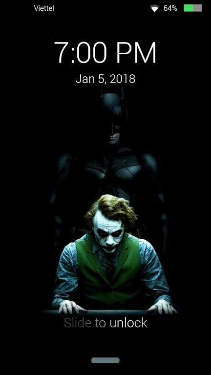 Descargar Joker Wallpapers 4k Hd Backgrounds Apk última