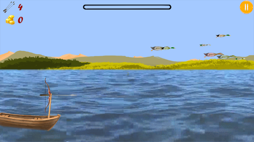 Archery bird hunter screenshots 6