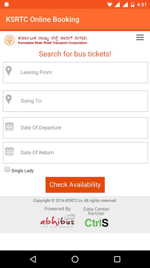 Ksrtc Travel Card Details