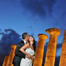 Wedding photographer gerlando brucceri (brucceri). Photo of 08.10.2015