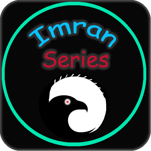 Imran Series Ultimate Collection-Download