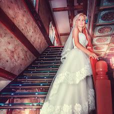 Wedding photographer Elena Kudryavceva (ForestFairy). Photo of 05.09.2014