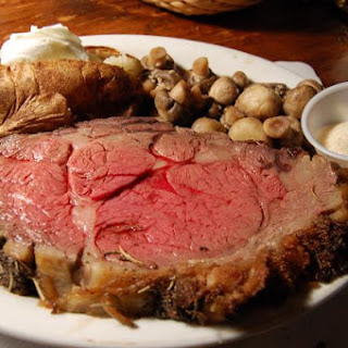 This Prime Rib is Basically Roasted in Reverse