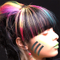 FairyHair - Hair Color Changer icon