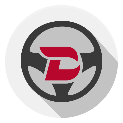 Dashlinq - Car Dashboard Launcher icon