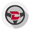 DashLinQ Car Driving Mode App icon