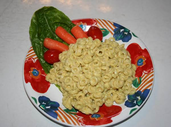 Martha Gooch Macaroni Salad Recipe