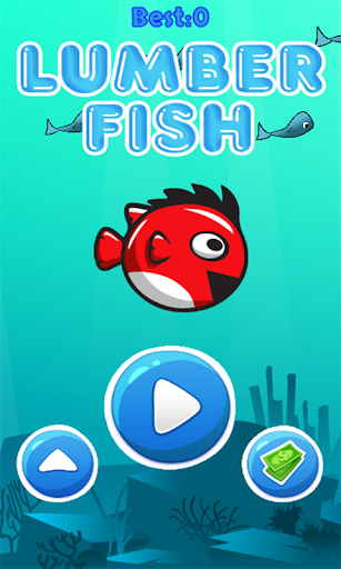 Lumber Fish
