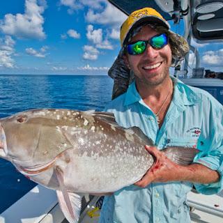Island Genn's Famous Key West Fried Grouper Bites