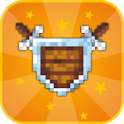 Loot N Craft - A Grind for Epic Loot Merge Game