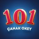 101 Çanak Okey - Mynet icon