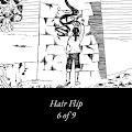 Hair flip V2