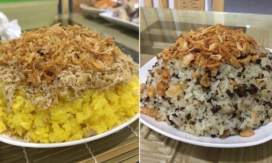 Cách nấu xôi dẻo, mềm và 6 công thức nấu các món xôi thông dụng