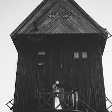 Wedding photographer Sergiej Krawczenko (skphotopl). Photo of 22.10.2016