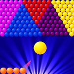 Shoot Bubble Space Icon