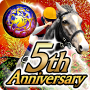 Puzzle Derby [puzzle horse racing game and registration Free