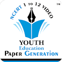 YOUTH EDUCATION - NCERT VIDEO & PAPER GENERATION icon